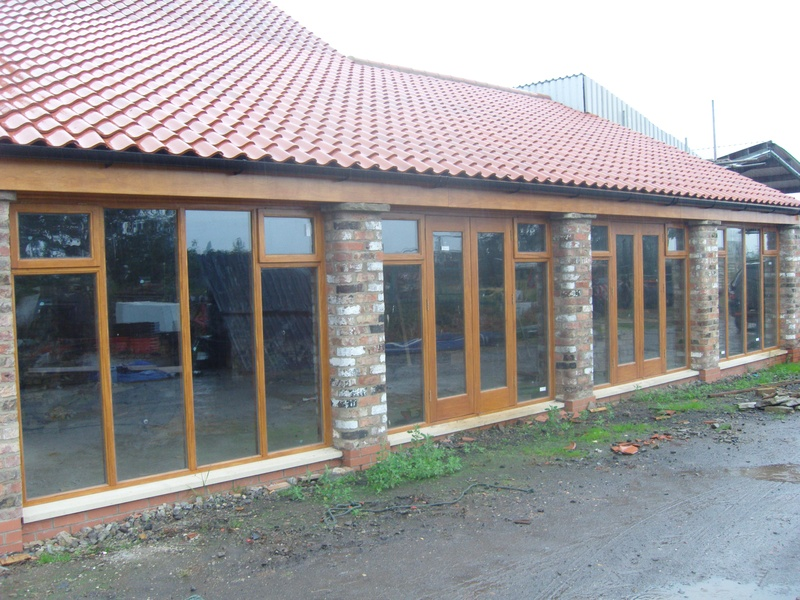 Farnham Joinery (Lincs) Ltd